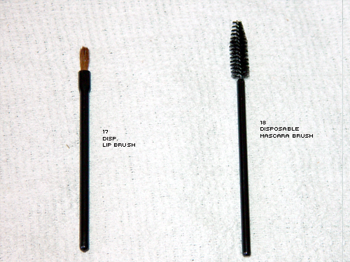 Disp. Lip Brush Maskara Brush